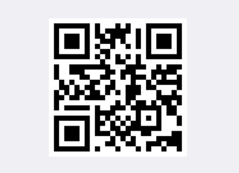 SwiftでQRコードを簡単に作成するExtension