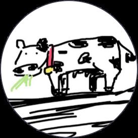 木耳ちゃん ロゴ画像