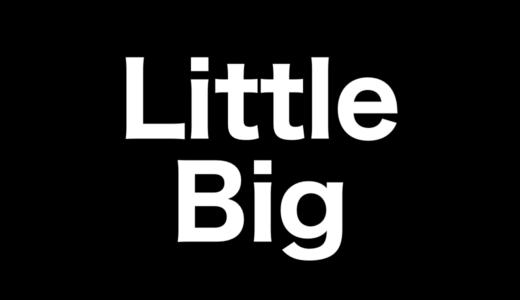 【Little Big】異様な雰囲気を放つ、ロシアのバンド(リトル・ビッグ)について