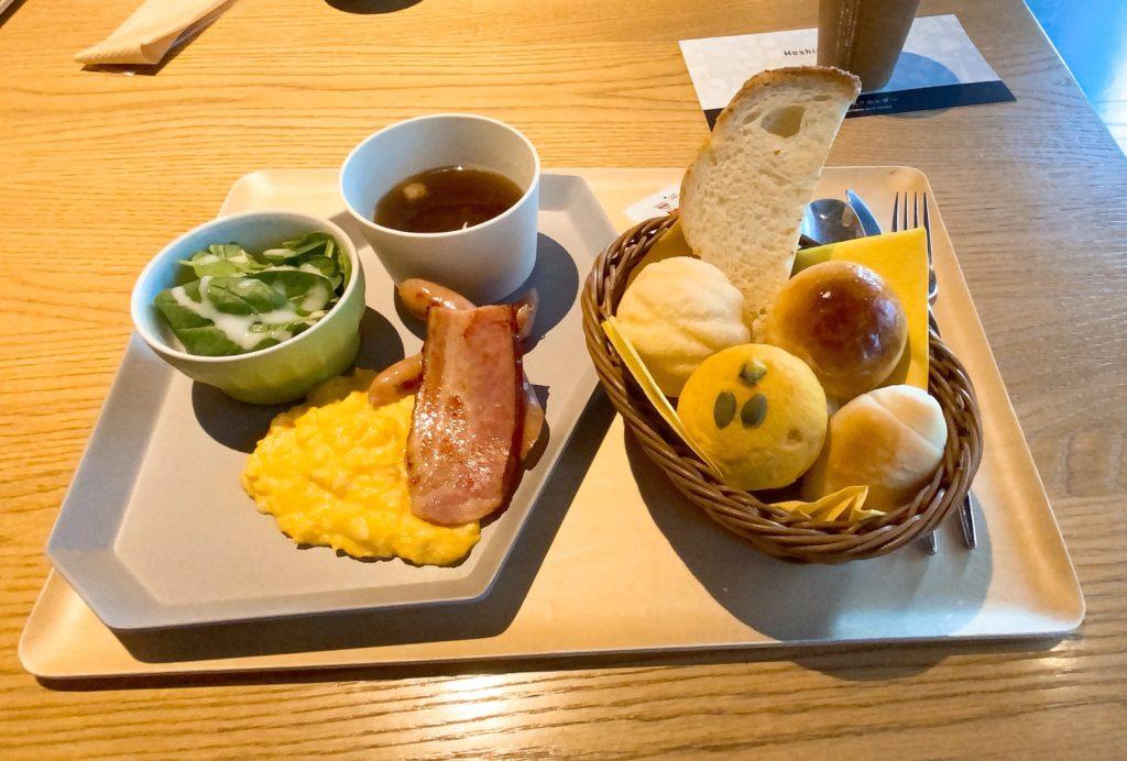 OMO5東京大塚の朝食の写真